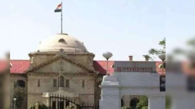 Allahabad High court: EC, courts, govt failed to see risk of holding polls | India News - Times of India
