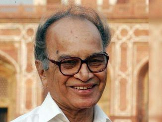 Jagmohan: Member of Sanjay Gandhi's crew who ended up a saffron favourite   India News - Times of India