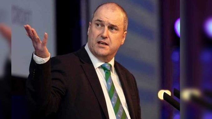 Looking at certainty about decision where T20 World Cup can be staged: ICC interim CEO Allardice | Cricket News - Times of India