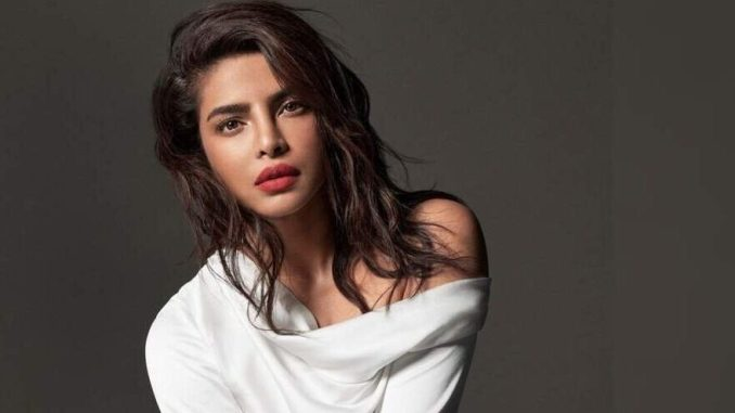 Watch: Priyanka Chopra Jonas sends out Pride month wishes on Instagram - Times of India
