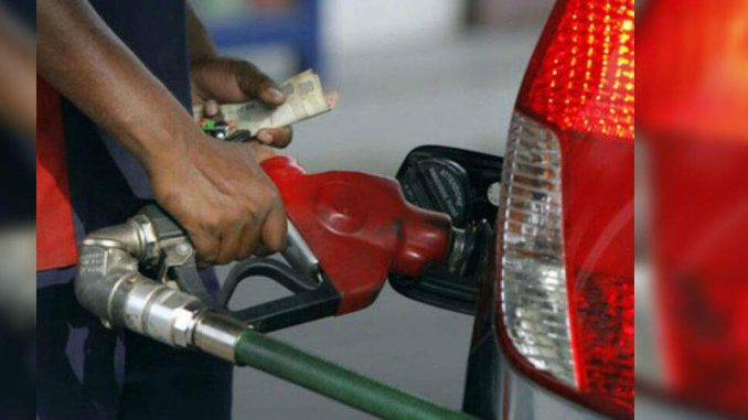 Excise duty rates on petrol, diesel calibrated to generate resources for infra development: Finance ministry - Times of India