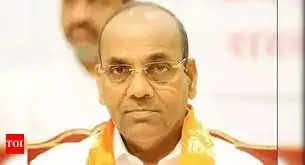 Anant Geete on Pawar: Sunil Tatkare hit back at Anant Geete, asked why Sharad Pawar's feet were lying at that time?
