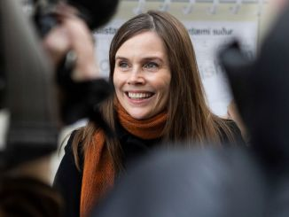 Iceland elects its first female-majority parliament