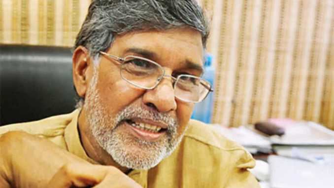 Kailash Satyarthi: Kailash Satyarthi said on the closure of schools - this will increase the possibility of children from poor families never returning
