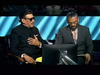 Suniel Shetty and Jackie Shroff did not know the answer to the question of Rs 25 lakh in KBC 13, yet won