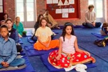 Meditation Course for youth