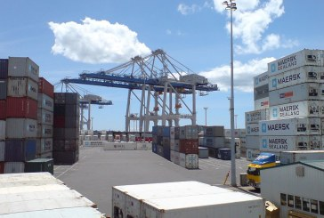 Port expansion will spur economic growth
