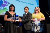 BEST FINANCIAL ADVISOR (MORTGAGE & INSURANCE) OF THE YEAR