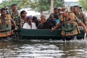 Torrential rains take their toll in Tamil Nadu