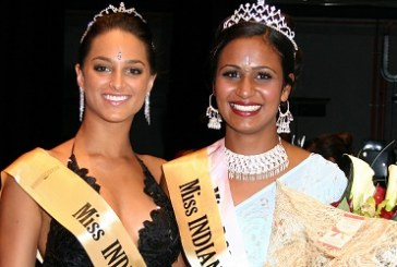 Alacrity brightens prospects at beauty pageant