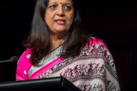Lone Indian in Queen's New Year Honours List