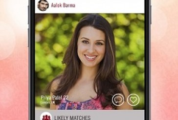 New Dating App creates fresh connections