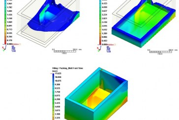 New Simulation Capabilities for Polyurethane Foaming