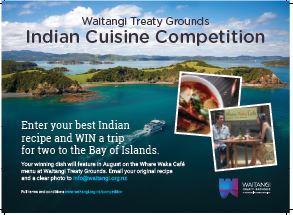 BAY OF ISLANDS COMPETITION