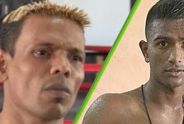 Boxing greats of Fiji in June bout