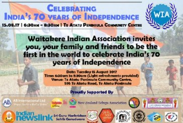 Indians to mark Platinum Jubilee of Independence