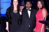 Fijian couple win franchise business award