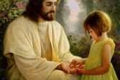 To Abide in Christ is to give, share, love and be good