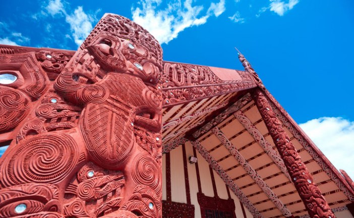 Advocacy Group suggests Marae as bail address
