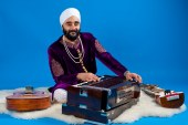 Get ready to go aloft with Veer Manpreet Singh