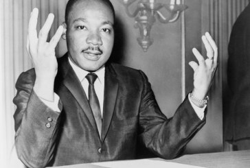 Remembering Martin Luther King and his fight for social justice