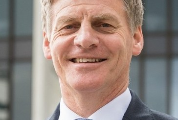 Bill English announces retirement from Parliament