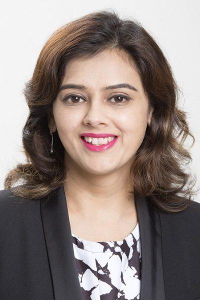 Bhakti Mehta