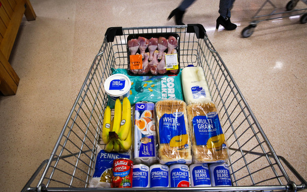 Hardship hits more families and hunger crisis hits