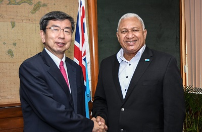 ADB to invest US0 million in major projects in Fiji