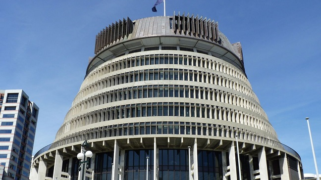 Parliamentary Service engages top PR firm