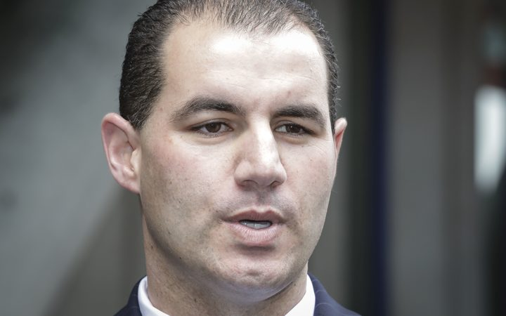 """Jami-Lee Ross """"in the dark"""" over parliamentary inquiry"""