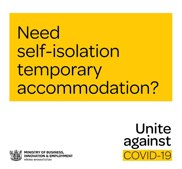 Temporary accommodation for needy travellers and residents