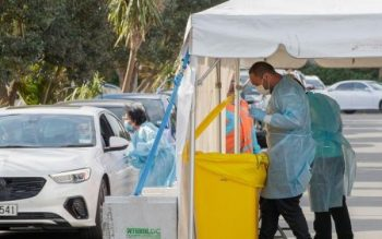 Epidemiologists suggest new Pandemic Plan for New Zealand