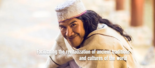 Virtual Conference on Elders of Traditions, Culture next month
