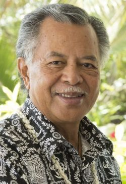 Complexity shrouds Pacific Islands geopolitics