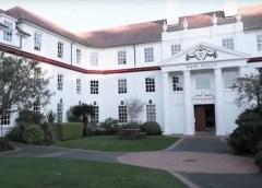 Varsity closes student accommodation deemed unsafe