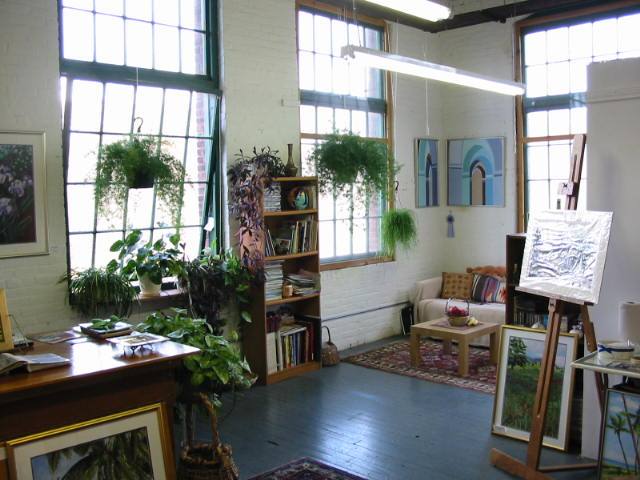 Indian Orchard Mills Space Available