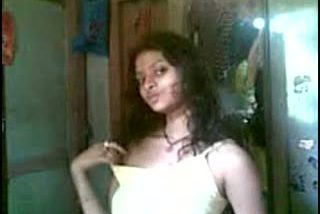 Desi teen stripping dresses to show puffy nipples