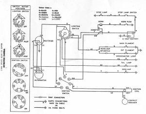 Royal Enfield 1962Need 6V wiring Diagram  Britbike forum