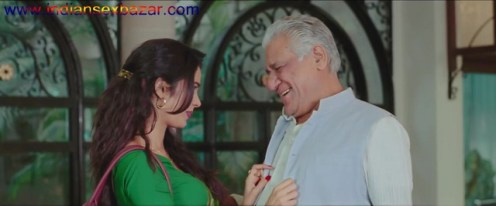 Dirty Politics Bollywood Hindi Movie Om Puri playing with Mallika Sherawat pussy Full HD Porn Nude images Collection_00004