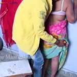 desi hot aunty bhabigirlrandi garam masala episode fucking as doggy style playing with tits Big Boobs Full HD Porn00032