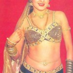 Bollywood Actress Mamta Kulkarni Saree Slip and Showing Hot Boobs nipple Mamta Kulkarni Boobs Show (6)