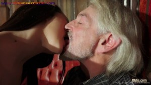 Old Man Fucking Young Teen Full HD 4K Porn Video Young Babe Seduces Old Man And Gets Plowed Vigorously XXX Pic (6)