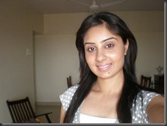 bhanusri-mehra with out make-up
