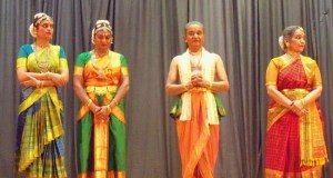 indian dance south africa