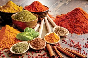 Indian Spices South Africa