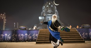 Isha Foundation Sadhguru South Africa