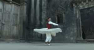 kathak dance cheap thrills