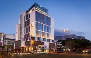SunSquare and StayEasy Cape Town City Bowl hotels - exterior