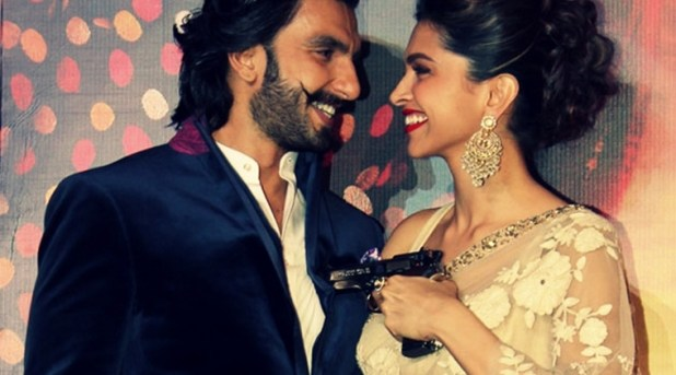 Ranveer Singh and Deepika Padukone will be husband and wife next month